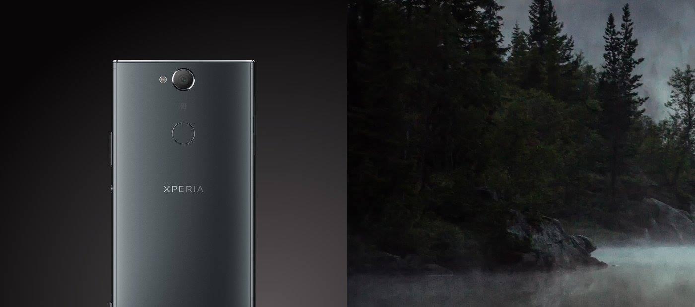 Sony Xperia XA2 Plus (4)