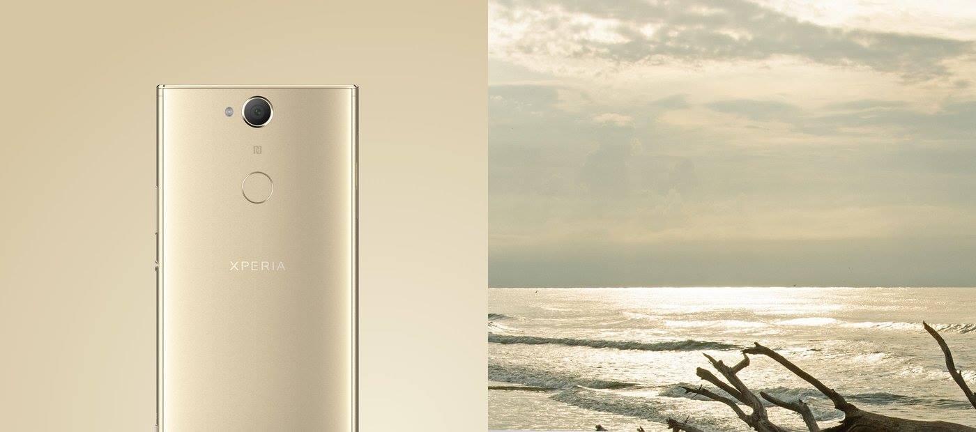 Sony Xperia XA2 Plus (5)