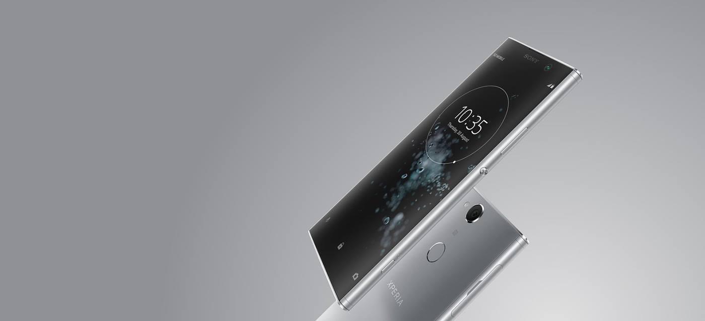 Sony Xperia XA2 Plus (7)