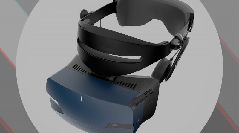 Acer OJO 500 Windows Mixed Reality