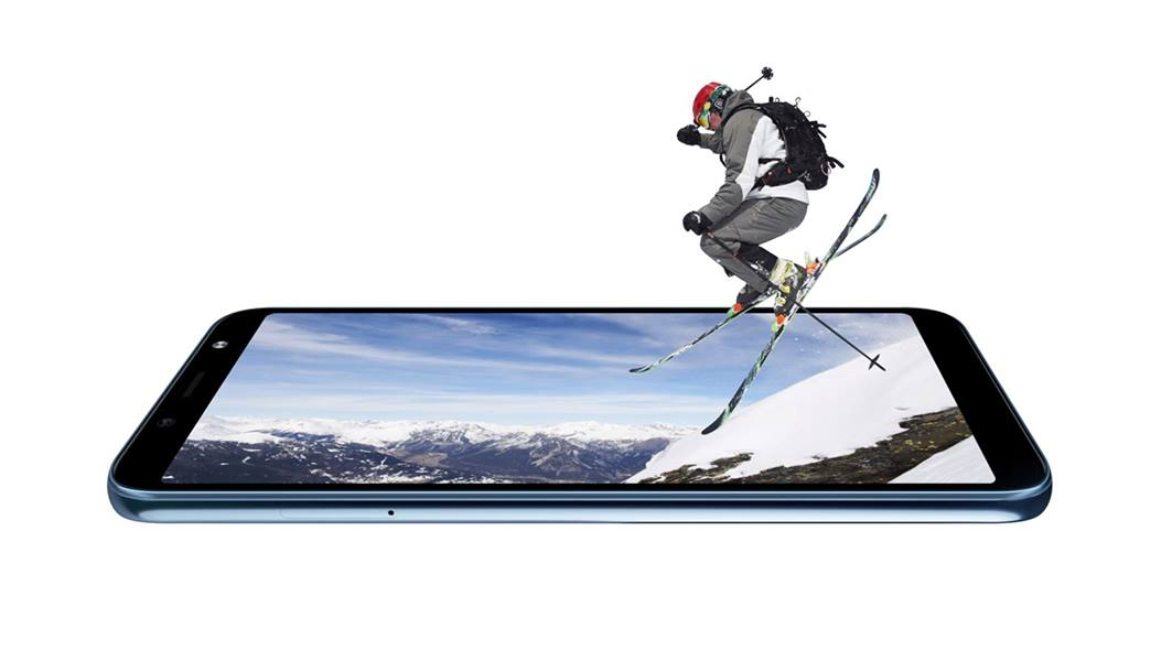 HTC U12 life (2)