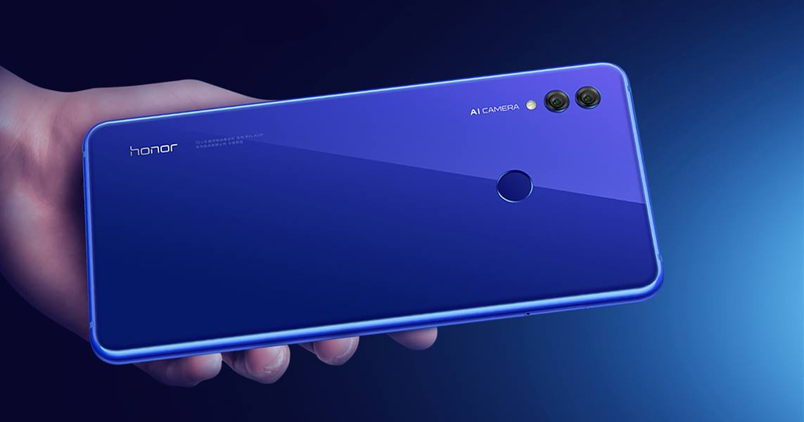 Huawei Honor Note 10 (1)