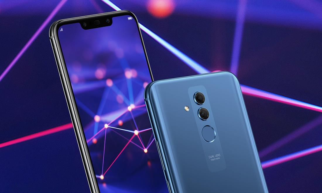 Huawei Mate 20 Lite (2)
