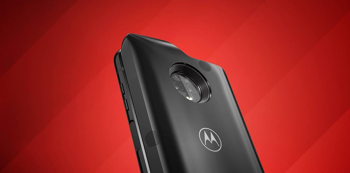Motorola Moto Z3 (1)