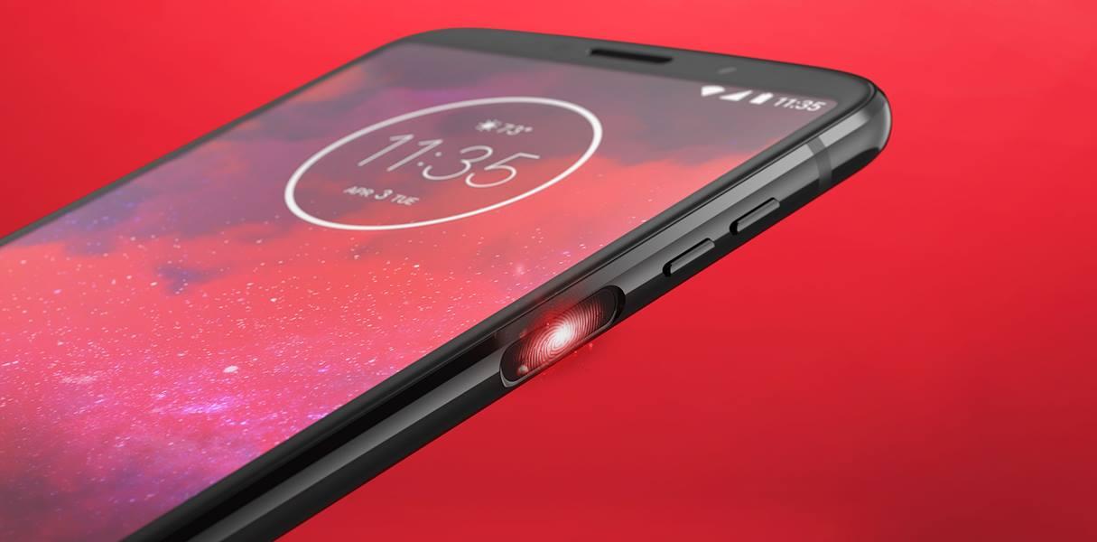 Motorola Moto Z3 (6)