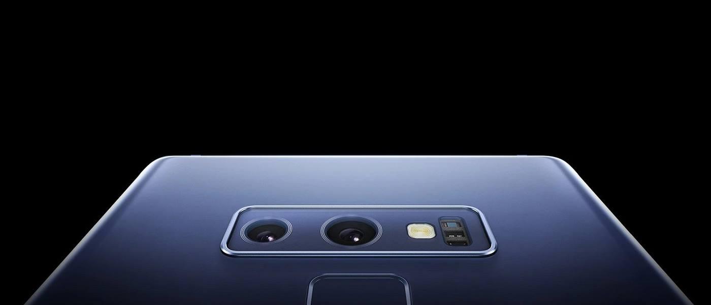 Samsung Galaxy Note9 (6)