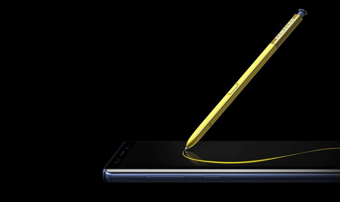 Samsung Galaxy Note9 (7)