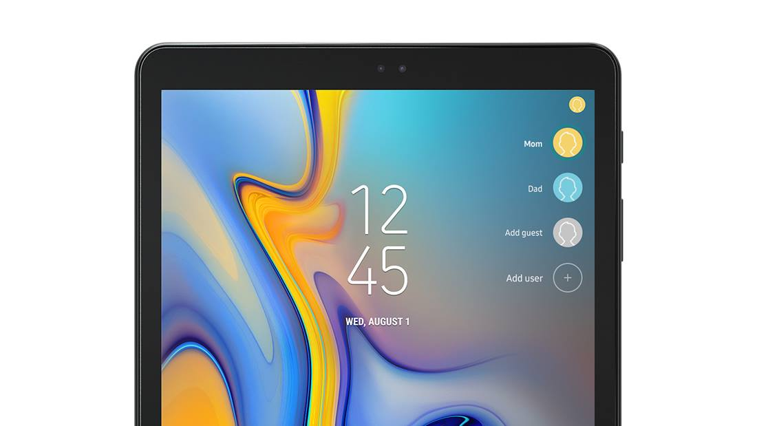 Samsung Galaxy Tab A 10.5 (3)