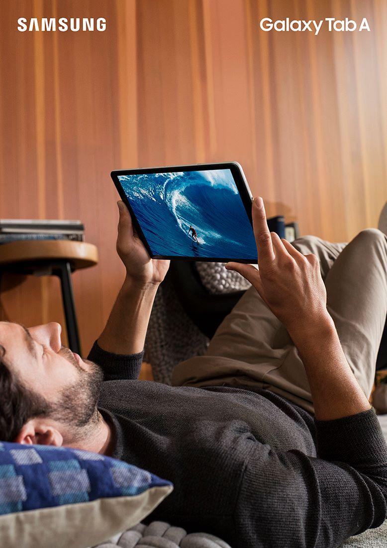 Samsung Galaxy Tab A 10.5 (6)