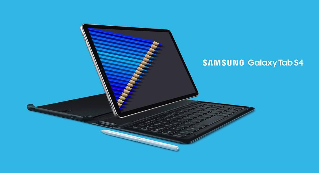 Samsung Galaxy Tab S4 10.5 (2)