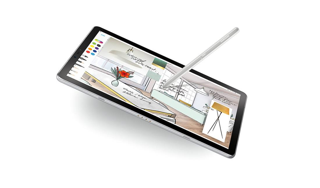 Samsung Galaxy Tab S4 10.5 (5)