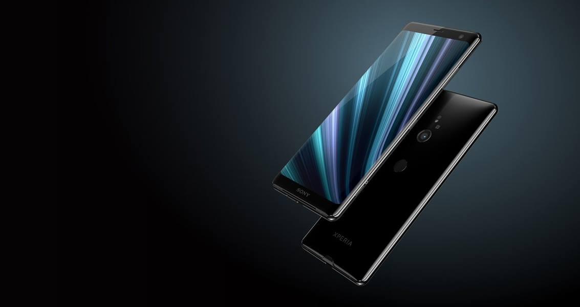 Sony Xperia XZ3 (3)