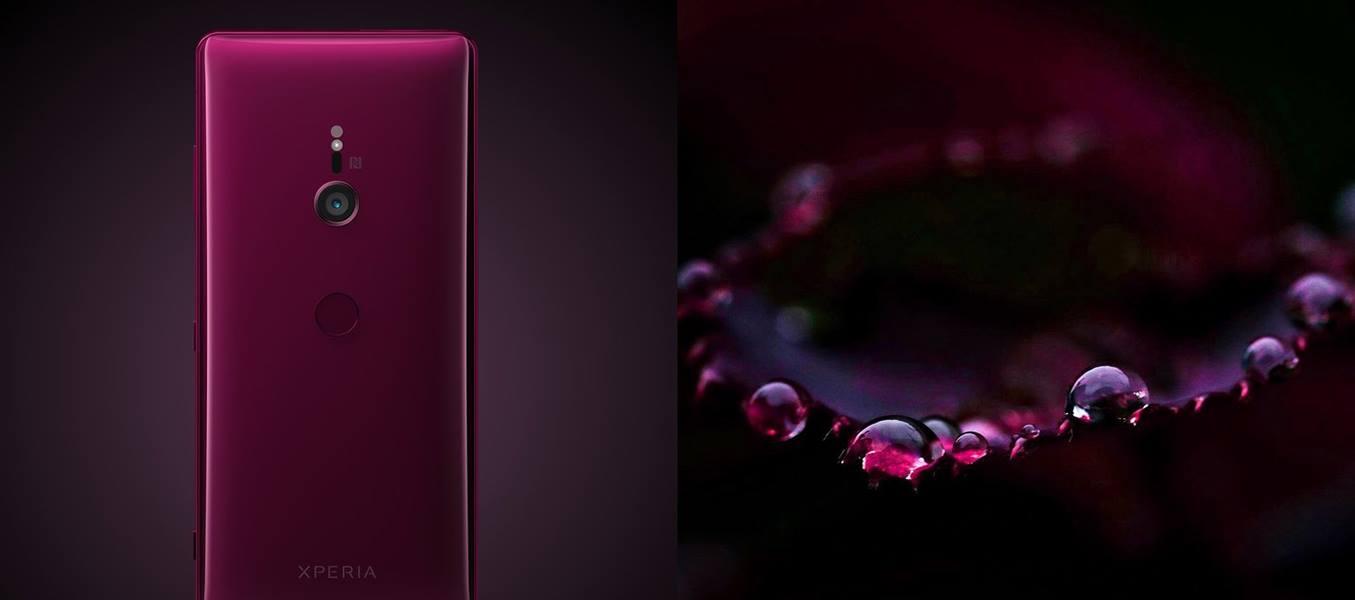 Sony Xperia XZ3 (4)