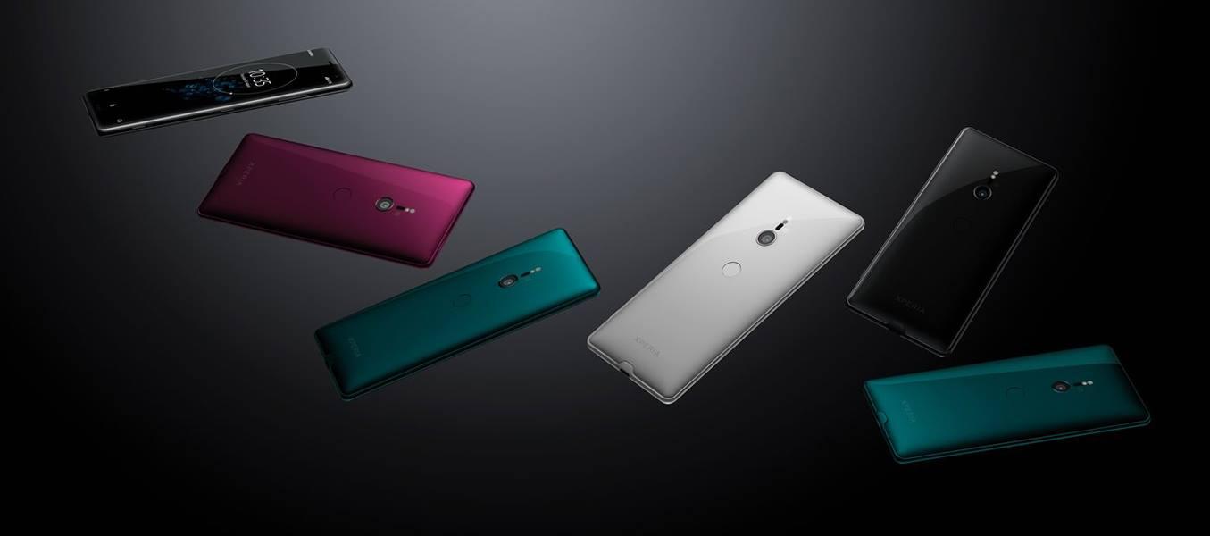 Sony Xperia XZ3 (5)