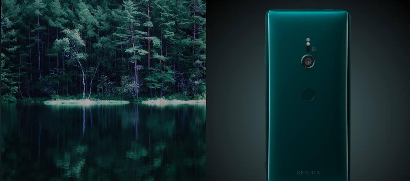Sony Xperia XZ3 (9)