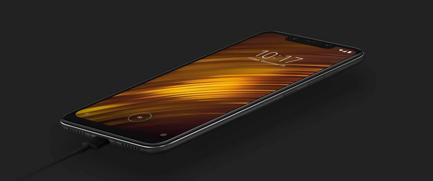 Xiaomi Pocophone F1 (6)