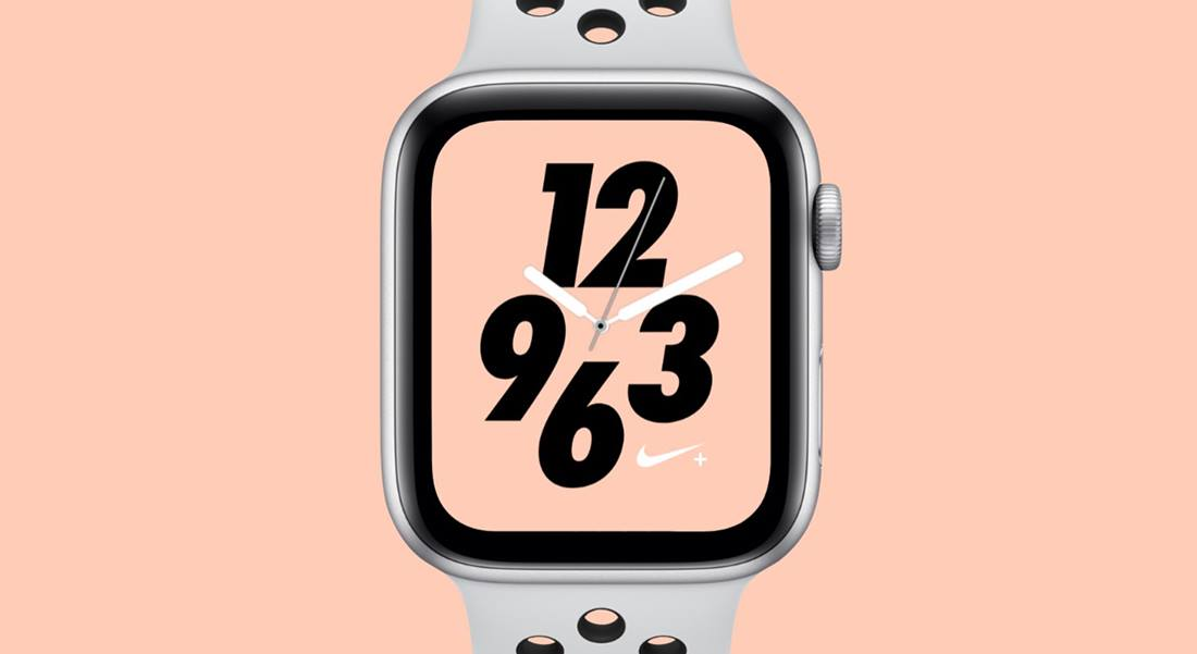 Apple Watch Nike+ Series 4 (1)