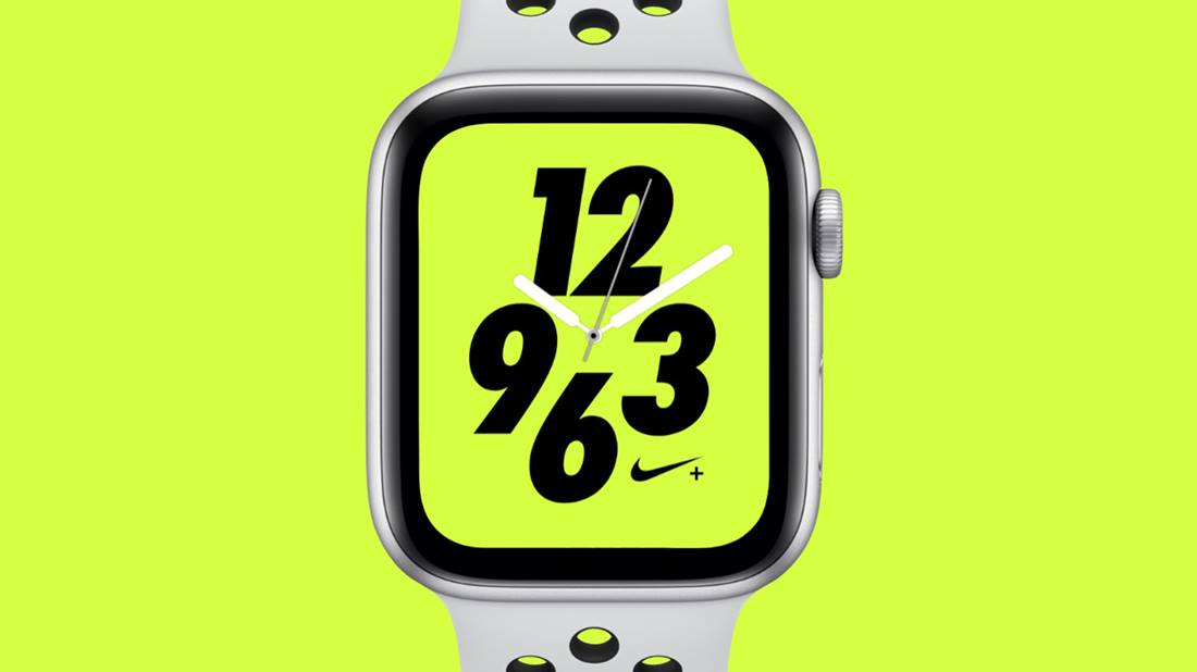Apple Watch Nike+ Series 4 (3)