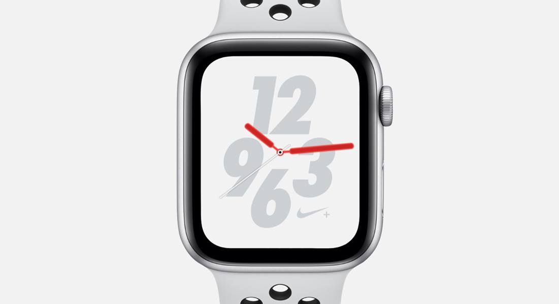 Apple Watch Nike+ Series 4 (6)