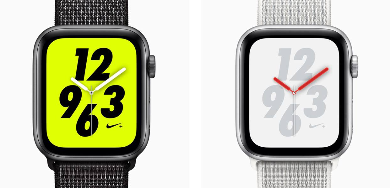 Apple Watch Nike+ Series 4 (8)