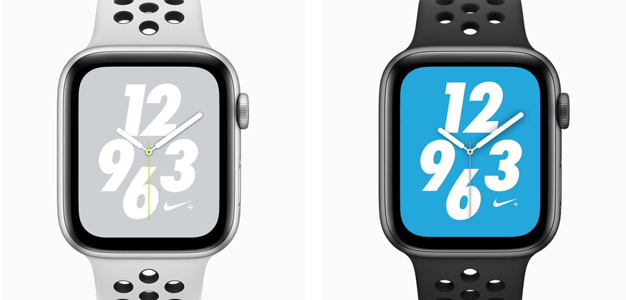 Apple Watch Nike+ Series 4 (9)