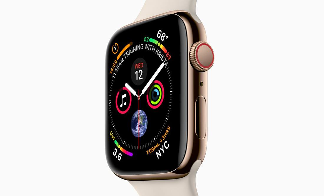 Apple Watch Series 4 (2)