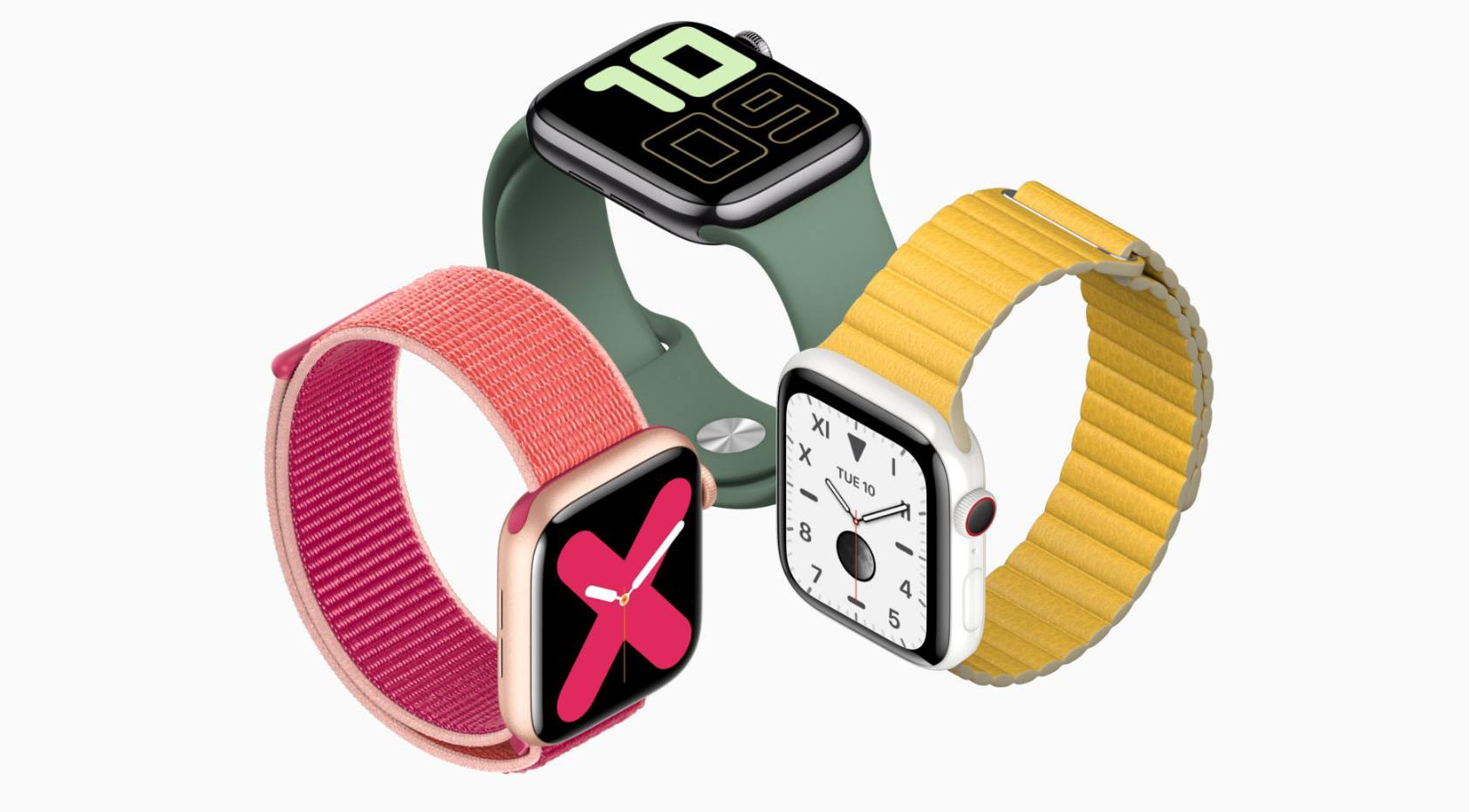 Apple Watch Series 5 (12)
