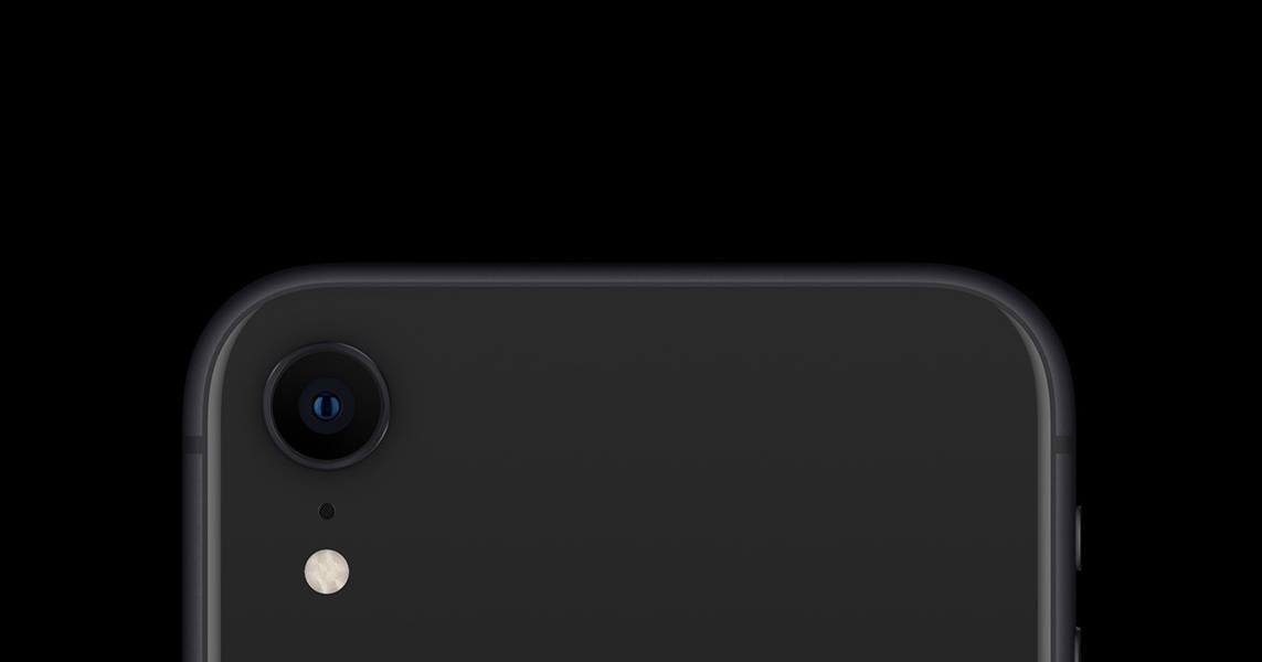 Apple iPhone XR (10)