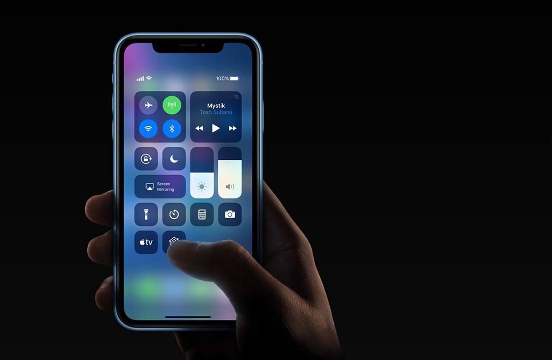Apple iPhone XR (12)