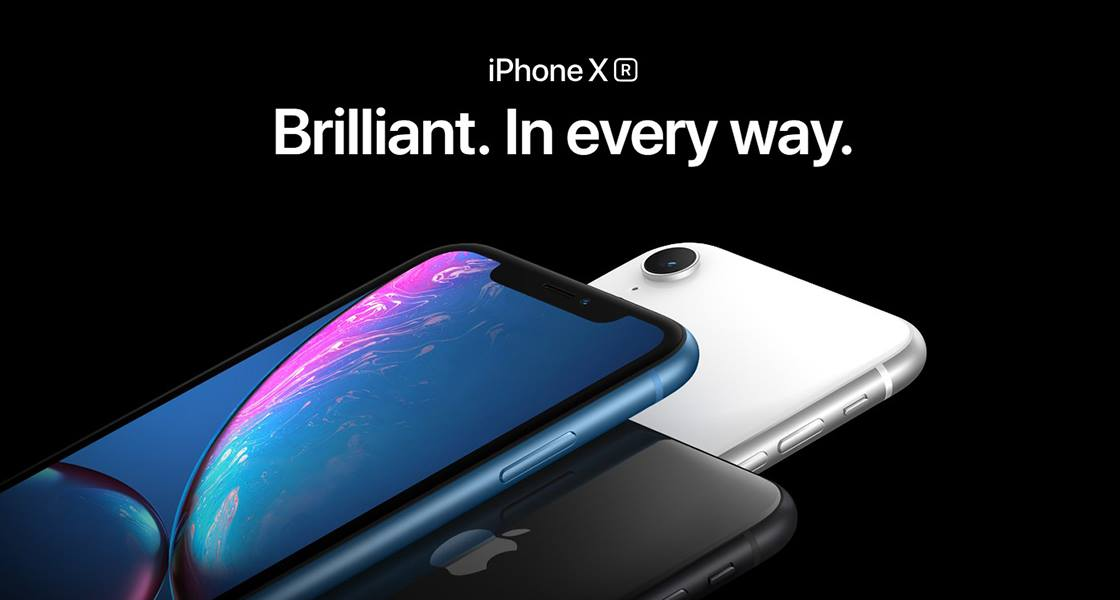 Apple iPhone XR (13)