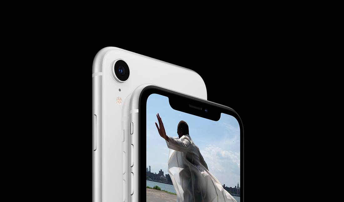 Apple iPhone XR (4)