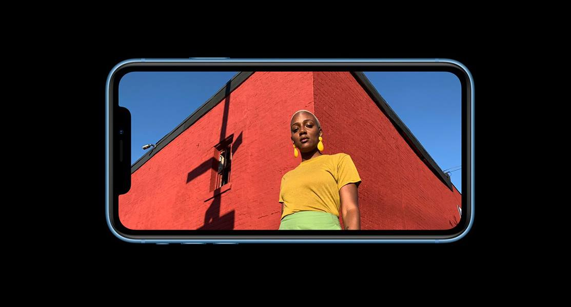 Apple iPhone XR (6)
