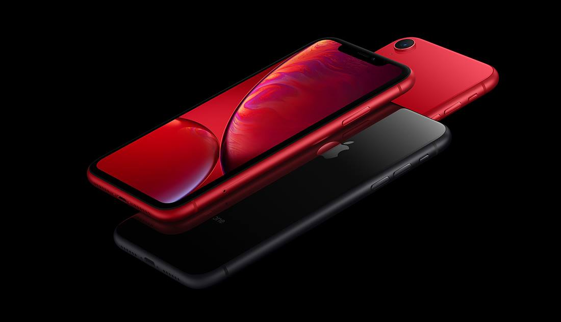 Apple iPhone XR (8)