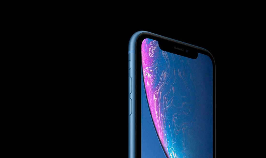 Apple iPhone XR (9)