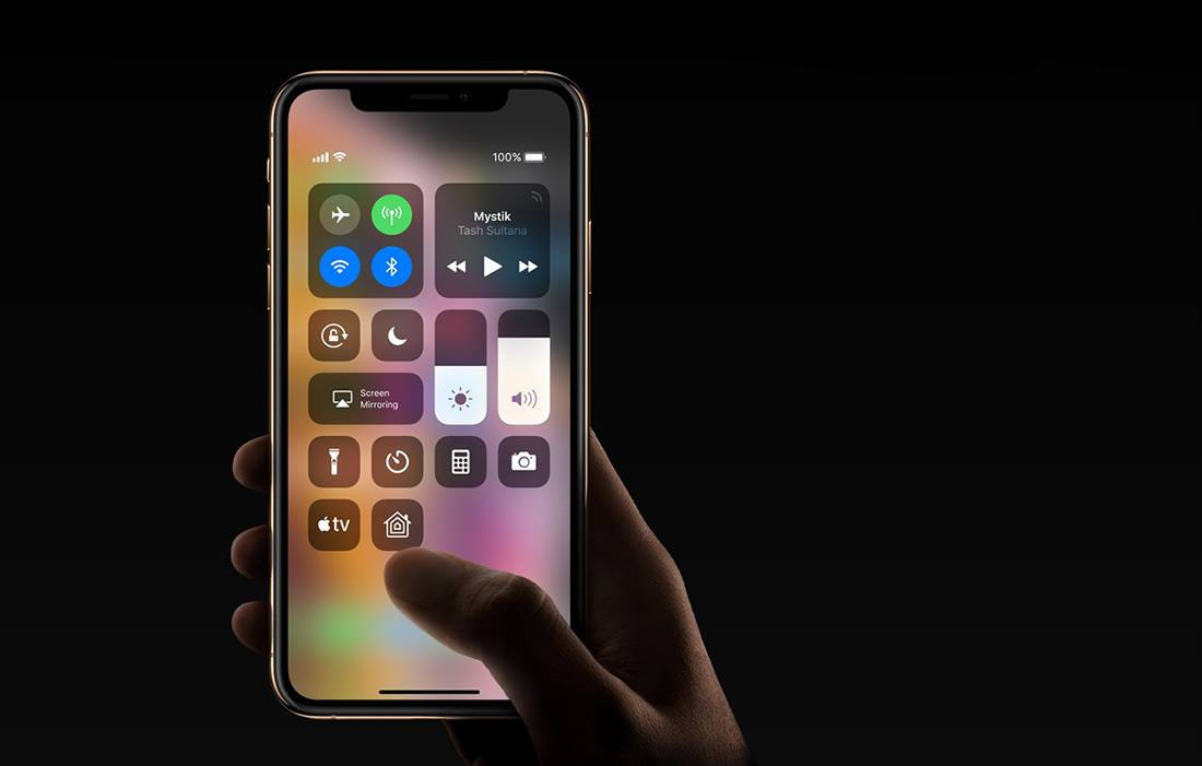 Apple iPhone XS (11)