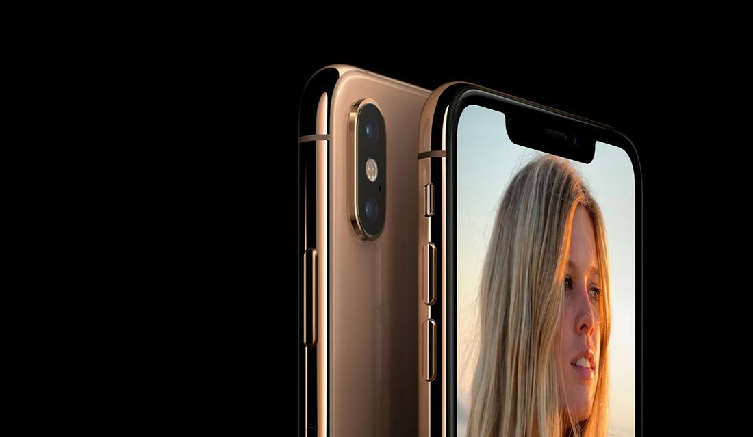 Apple iPhone XS (12)