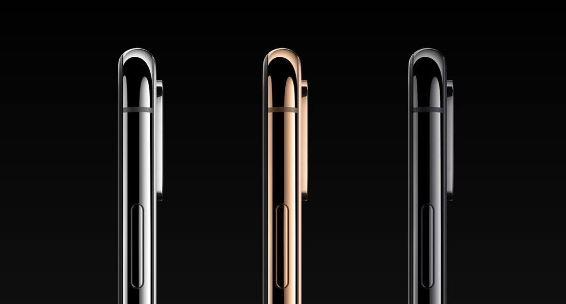 Apple iPhone XS (3)