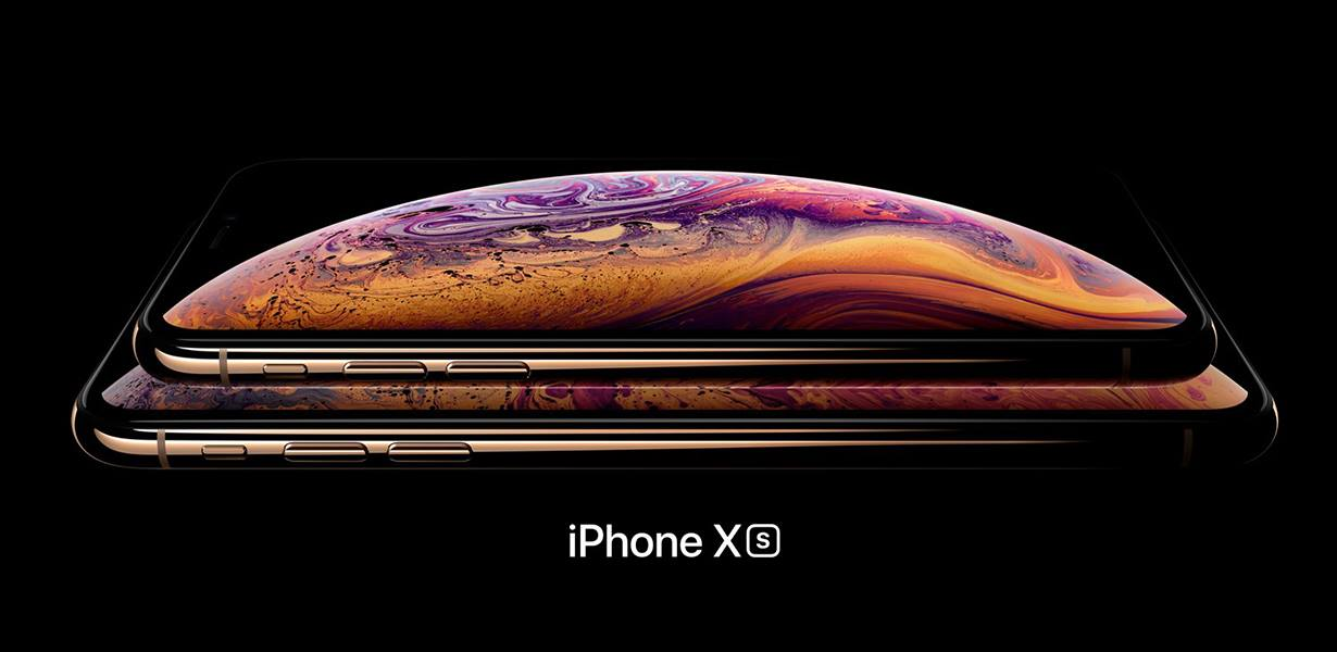 Apple iPhone XS (5)