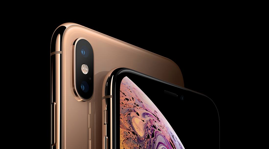 Apple iPhone XS (8)