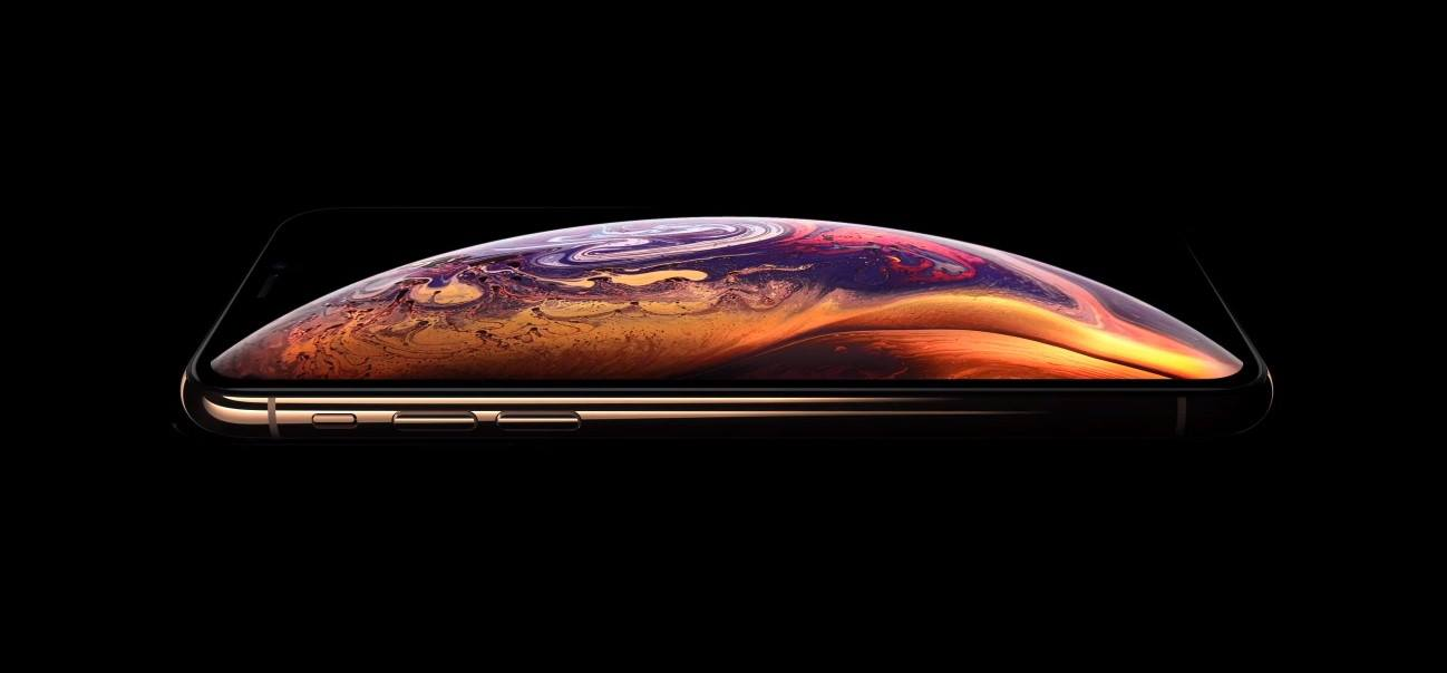 Apple iPhone XS (9)