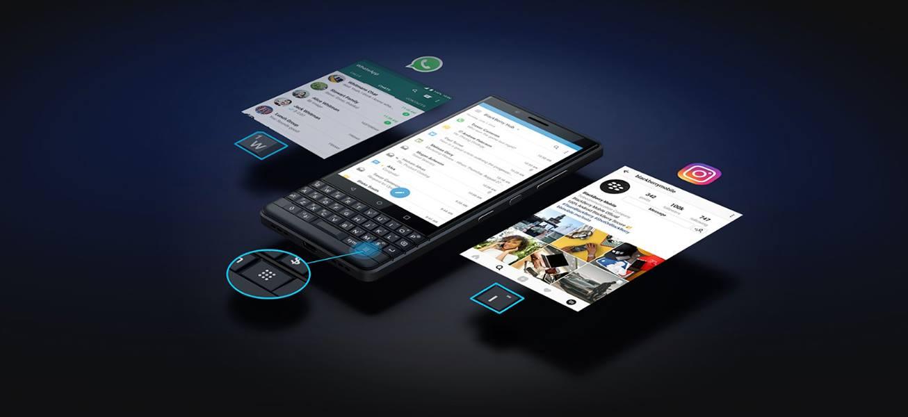 BlackBerry KEY2 LE (3)