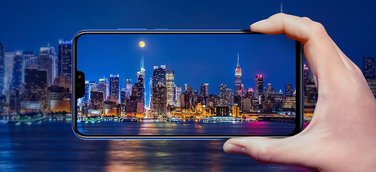Huawei Honor 8X (1)
