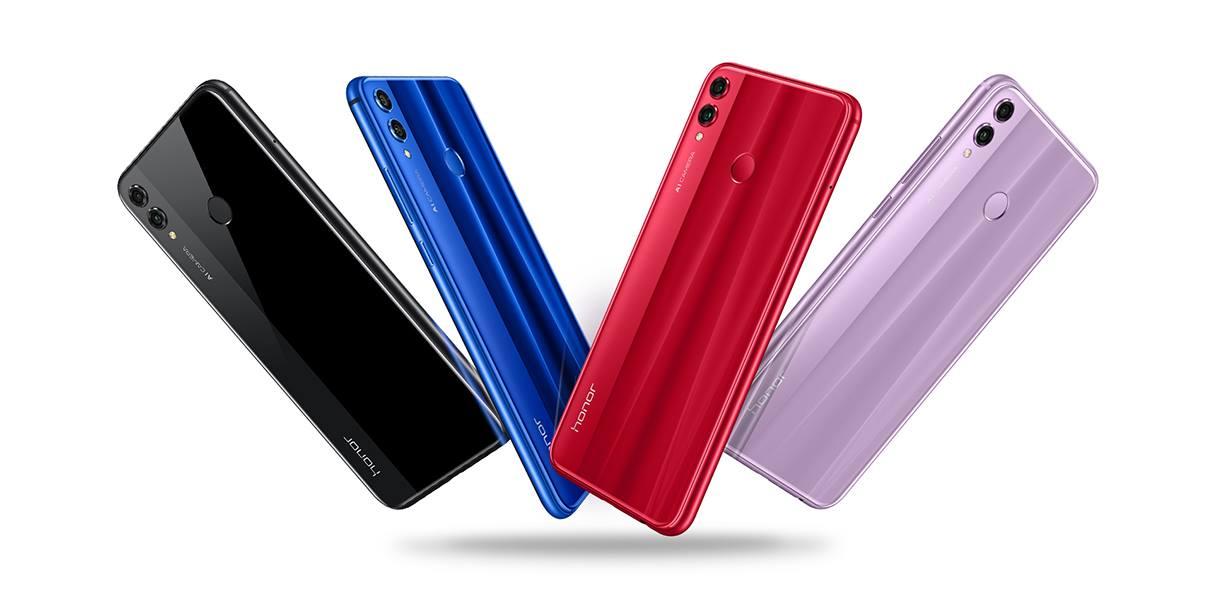 Huawei Honor 8X (10)