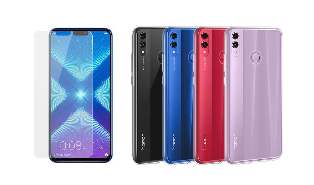 Huawei Honor 8X (3)