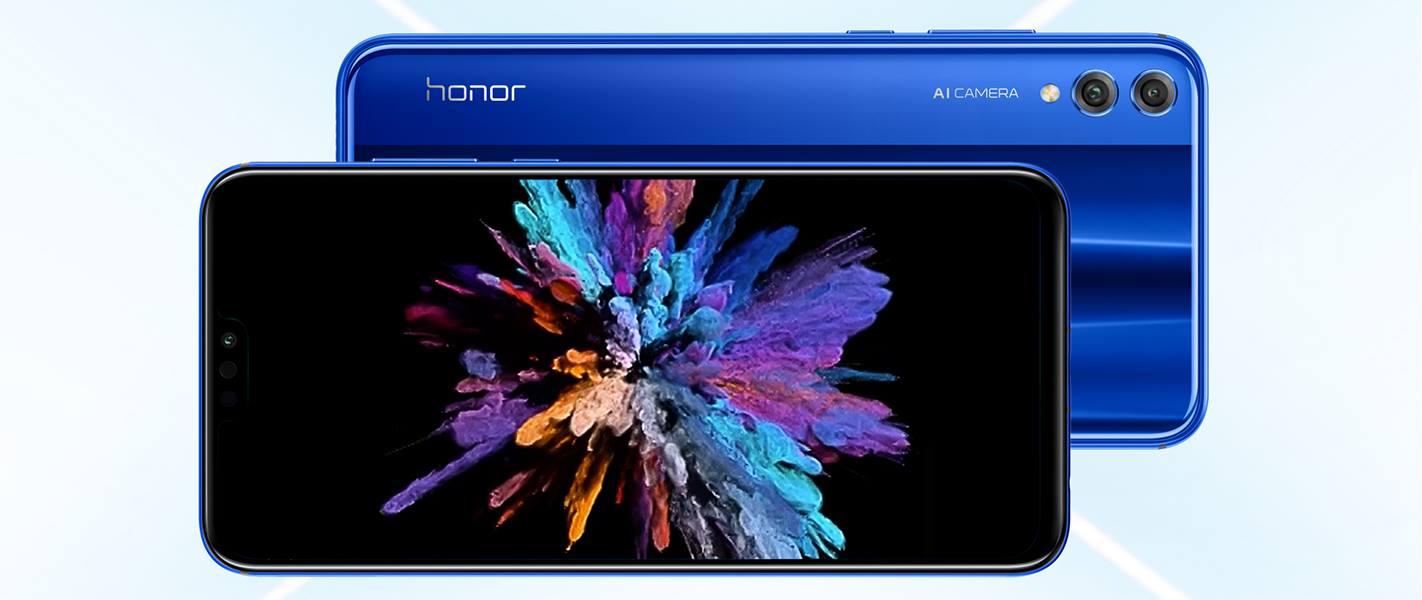 Huawei Honor 8X (5)
