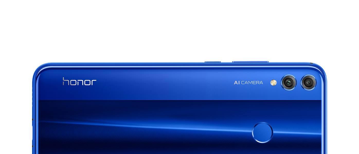 Huawei Honor 8X (7)