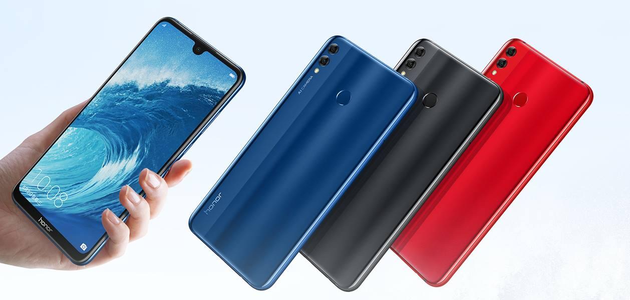 Huawei Honor 8X Max (3)