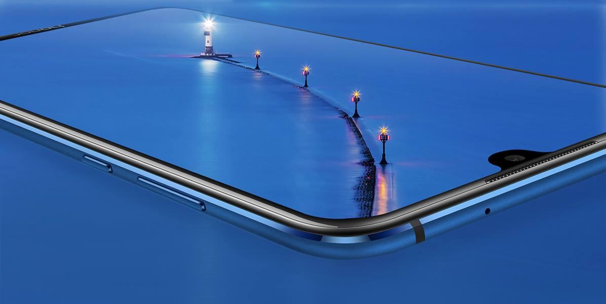 Huawei Honor 8X Max (4)