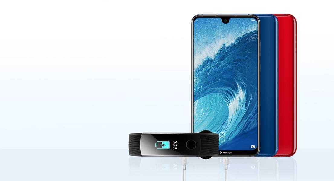 Huawei Honor 8X Max (5)