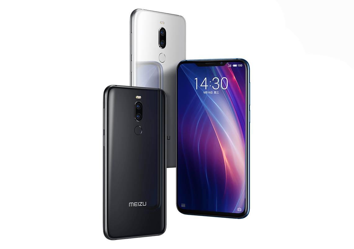 Meizu X8 (4)